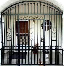Metal Door Designs Front Doors Front Door Grill Home Door Ideas Front Door Design
