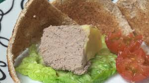 simple chicken liver pate recipe youtube