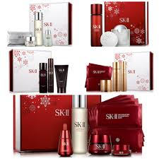 Sk Ii Set the crowds award health sk ii launched in 1980 in japan