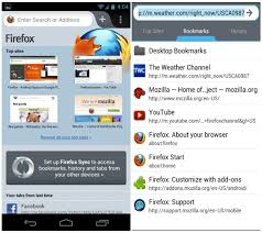 firefox for android firefox for android v14 0 brings faster start up new ui flash