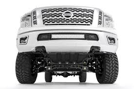 nissan titan xd lifted products tagged