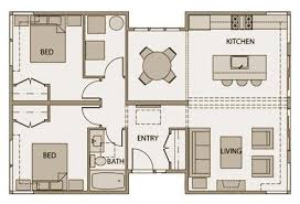 floor plans small homes 1100 sq ft modern prefab home in napa ca