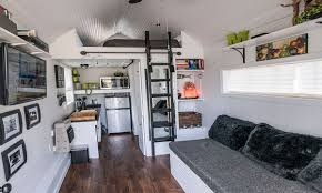 impressive image via tiny tack house tiny tack house tiny houses