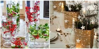 christmas centerpieces 16 best diy christmas centerpieces beautiful ideas for christmas