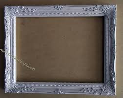 antique home decor mirror frame wood white classical mirror frame