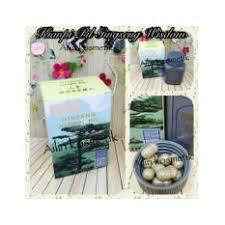 Daftar Ginseng Korea kianpi pil wisdom obat penggemuk badan dari ginseng korea daftar