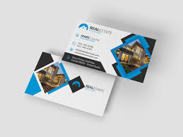 real estate business card 42 graphic pick