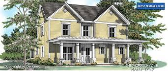 front elevation for house morrisonville house plan house plans by garrell associates inc