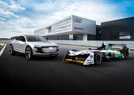 future audi emotion instead of emission audi motorsport u0027s future is formula e