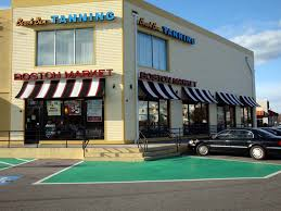 Commercial Building Awnings Custom Commercial Awnings Dorchester Awning Co
