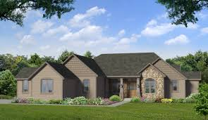 Exterior Paint Colors For Ranch Style Homes by Builder Warns Don U0027t Goof Future Proof Techome Builder