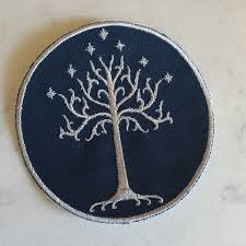 tree of gondor patch