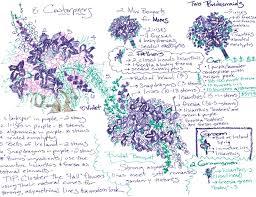 wedding flowers budget your purple wedding flowers for 500