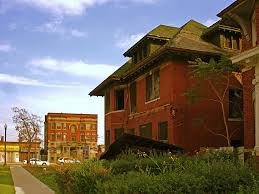 craftsman style house in brush park detroit 2007 this is u2026 flickr
