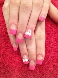 nail u2014 15 best 3d acrylic nail art designs u0026 ideas 2013