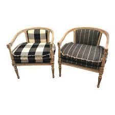 Check Armchair Vintage U0026 Used Swedish Accent Chairs Chairish