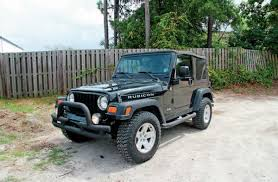 jeep wrangler tj rubicon for sale tips for buying a 1997 2006 jeep wrangler tj trader