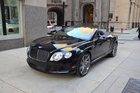 bentley gtc 2014 bentley continental gtc specs and photos strongauto