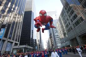 the science behind the macy u0027s thanksgiving day parade balloons