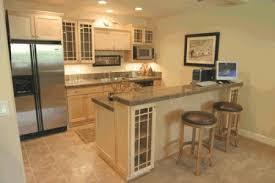 basement kitchen ideas pictures