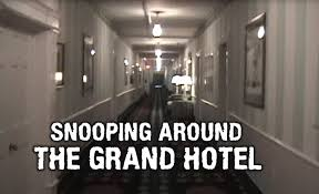 Grand Hotel Cupola Bar Grand Hotel Snooping 2001 Matt U0027s Rad Show More Bonus Stuff