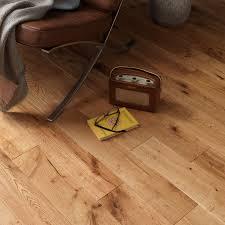 Rustic Oak Laminate Flooring York Rustic Oak Woodpecker Flooring