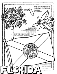united states symbols coloring pages florida state symbols coloring pages working on a coloring