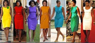 obama dresses what wore bush obama part 5