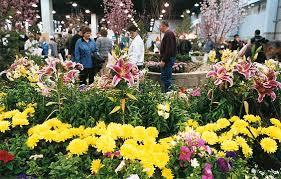 it u0027s flower garden and home show season around the u s part i