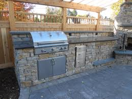 Outdoor Brick Fireplace Grill by Linden Hills Minneapolis Outdoor Fireplace U0026 Grill Twin City