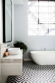 black and white bathroom tiles ideas black and white bathroom tiles sustainablepals org