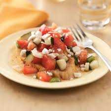 greek country salad recipe taste of home