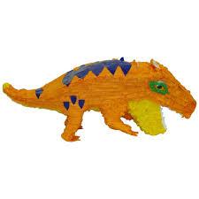 dinosaur pinata t rex dinosaur pinata custom party pinatas pinatas