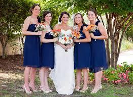 marine bridesmaid dresses i like this color in bill levkoff dresses marine blue weddings
