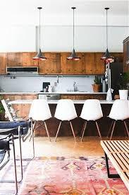 Midcentury Modern Kitchens - mid century kitchen cabinets images about mid century modern on