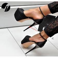 designer stiletto heels thin high heels designer gladiator platform stiletto pumps