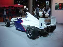 formula bmw bmw formula racing car rear view formula 1 race cars car