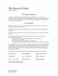 What Does A College Resume Look Like How To Write My First Resume Resume For Your Job Application