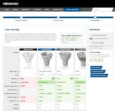 led light consumption calculator energy calculator novel energy blog