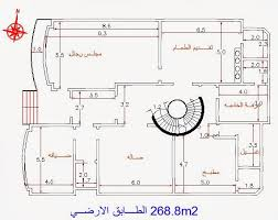 Arabic House Designs And Floor Plans Arabic House Designs And Floor Plans Arabic House Plans Joy