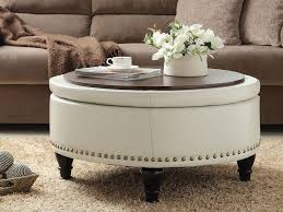 Ottoman Coffee Table Tray Ottoman Coffee Table Tray Design Images Photos Pictures