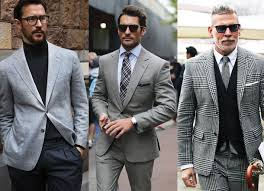 light grey suit combinations inspiration guide 50 ways to wear a grey suit fashion style