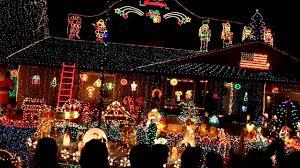 Phoenix Zoo Lights by Christmas In Phoenix Christmas Lights Restaurants Open Day