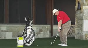 how to hit a perfect flop shot golf com