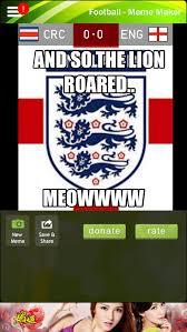 Meme Maker App - app shopper football meme maker world national teams sports
