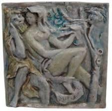 Fantoni Vase Prices And Estimates Of Works Marcello Fantoni