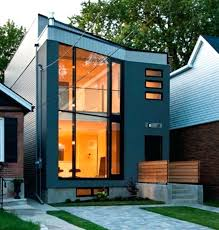 narrow lot houses small lot house design cool modern for area beach narrow plans two