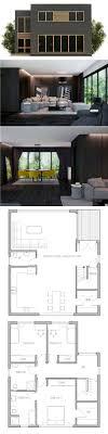 Minimalist House Design Dream house Pinterest