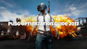 pubg optimization pubg optimization guide for competitive play 2018