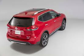 nissan rogue new model 2017 nissan rogue review top speed